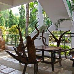 Отель Phucome Resort балкон