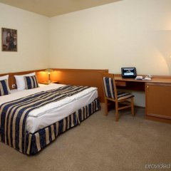 Гостиница Оскар комната для гостей