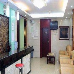 Отель Yuexin Hotel Китай, Гуанчжоу - отзывы, цены и фото номеров - забронировать отель Yuexin Hotel онлайн интерьер отеля
