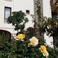 Отель Apartkomplex Sorrento Sole Mare фото 5