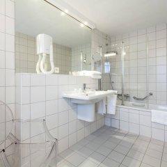 Hotel Simoncini ванная