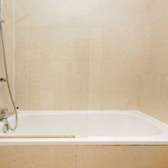 Отель Covent Garden Theatre District Apts ванная