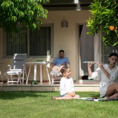 Barut B Suites Турция, Сиде - отзывы, цены и фото номеров - забронировать отель Barut B Suites онлайн фото 3