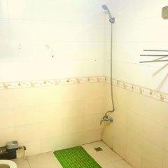 Отель Xi'an Jianshe Youth Hostel Китай, Сиань - отзывы, цены и фото номеров - забронировать отель Xi'an Jianshe Youth Hostel онлайн ванная
