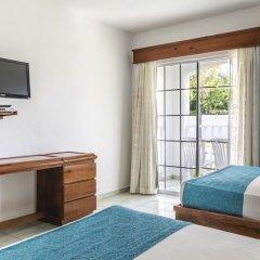 Отель Be Live Experience Hamaca Garden - All Inclusive удобства в номере фото 2