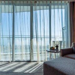 Отель Xiamen International Conference Center Hotel Китай, Сямынь - отзывы, цены и фото номеров - забронировать отель Xiamen International Conference Center Hotel онлайн комната для гостей фото 5