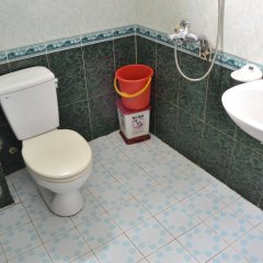 Huong Giang Hotel ванная