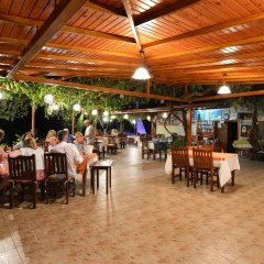 St. Nicholas Pension Турция, Патара - отзывы, цены и фото номеров - забронировать отель St. Nicholas Pension онлайн питание фото 2