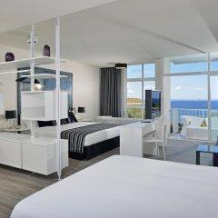 Отель Melia South Beach удобства в номере