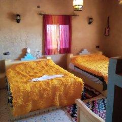 Отель Kasbah Le Berger Марокко, Мерзуга - отзывы, цены и фото номеров - забронировать отель Kasbah Le Berger онлайн спа фото 2