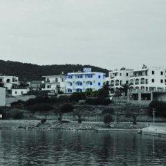 Отель Sunrise Studios Греция, Агистри - отзывы, цены и фото номеров - забронировать отель Sunrise Studios онлайн фото 5