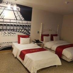 Amourex Hotel комната для гостей фото 5