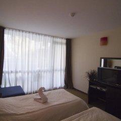Тропикс Отель Свети Влас комната для гостей фото 3