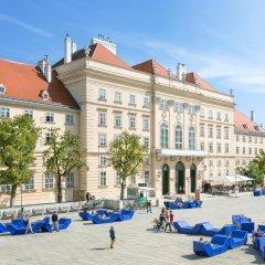 MAXX by Steigenberger Hotel Vienna Вена фото 4