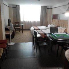 Guangzhou Guo Sheng Hotel с домашними животными