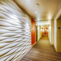 Отель The View Apartment США, Вашингтон - отзывы, цены и фото номеров - забронировать отель The View Apartment онлайн интерьер отеля