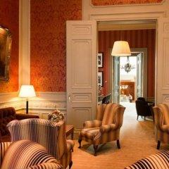 Отель The Peellaert (Adults Only) Брюгге интерьер отеля фото 2