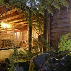 Отель Lemonthyme Wilderness Retreat фото 14
