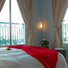 Отель Palais Du Calife Riad & Spa Марокко, Танжер - отзывы, цены и фото номеров - забронировать отель Palais Du Calife Riad & Spa онлайн комната для гостей фото 7