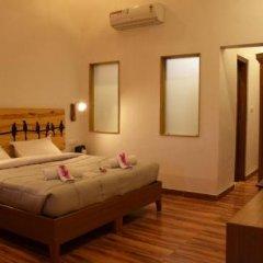 Отель Kumbhalgarh Forest Retreat комната для гостей фото 4