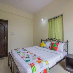 Отель OYO 11347 Home Peacefull 2BHK Panjim Гоа комната для гостей фото 3