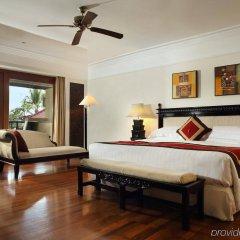 Отель InterContinental Bali Resort комната для гостей фото 4