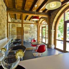 Villa Arce Hotel гостиничный бар