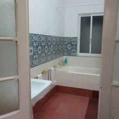 Отель Family Macedo B&B ванная фото 2