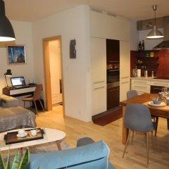 Апартаменты ASKI Powisle Copernicus Apartment комната для гостей фото 4