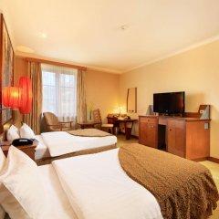 Lindner Hotel Prague Castle комната для гостей фото 2