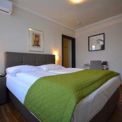 Отель Parkhotel Brunauer Австрия, Зальцбург - отзывы, цены и фото номеров - забронировать отель Parkhotel Brunauer онлайн сейф в номере