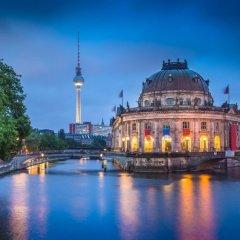 Отель Max Beer Apartments Германия, Берлин - отзывы, цены и фото номеров - забронировать отель Max Beer Apartments онлайн фото 2
