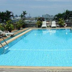 Отель Royal Suite Residence Boutique Бангкок с домашними животными
