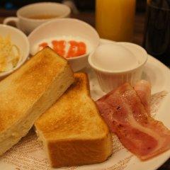 Hotel Abest Ginza Kyobashi питание фото 3