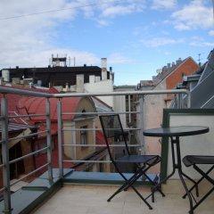 Отель Forums балкон
