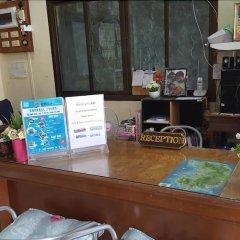 Отель Khun Ying House Таиланд, Остров Тау - отзывы, цены и фото номеров - забронировать отель Khun Ying House онлайн интерьер отеля фото 3