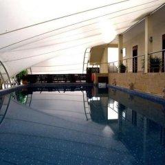 Отель Shenzhen Marina Club Шэньчжэнь бассейн