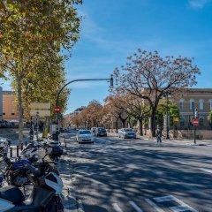 Отель Na Jordana flat Испания, Валенсия - отзывы, цены и фото номеров - забронировать отель Na Jordana flat онлайн