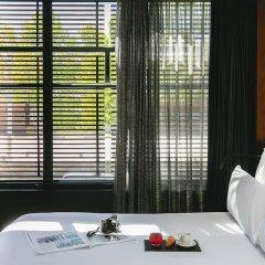 Отель Off Paris Seine ванная фото 2