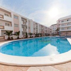 Отель Apartamentos Panoramic фото 7