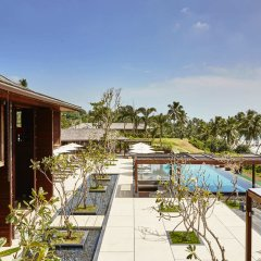 Отель Ani Villas Sri Lanka пляж фото 2
