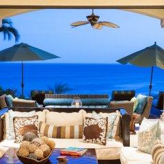 Отель Villas del Mar Terraza 372 Мексика, Сан-Хосе-дель-Кабо - отзывы, цены и фото номеров - забронировать отель Villas del Mar Terraza 372 онлайн пляж фото 2