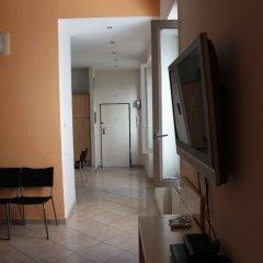 Отель Roma Termini Touristhome парковка