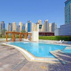 Отель KOH - Yacht Bay бассейн