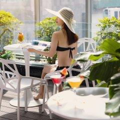 Отель Libra Nha Trang Hotel Вьетнам, Нячанг - отзывы, цены и фото номеров - забронировать отель Libra Nha Trang Hotel онлайн питание