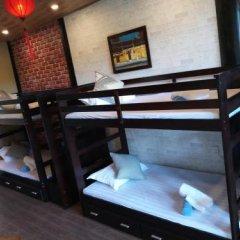 Отель An Bang Stilt House Хойан развлечения