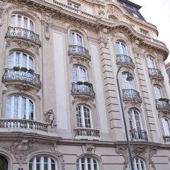 Отель Pension Museum Австрия, Вена - 1 отзыв об отеле, цены и фото номеров - забронировать отель Pension Museum онлайн фото 5