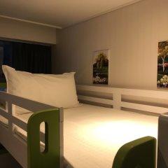 Calistar Hotel комната для гостей фото 4