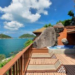 Отель Dusit Buncha Resort Koh Tao фото 3