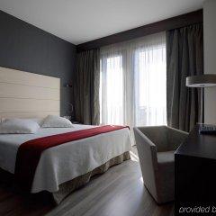 Отель Nh Collection President Милан комната для гостей фото 3